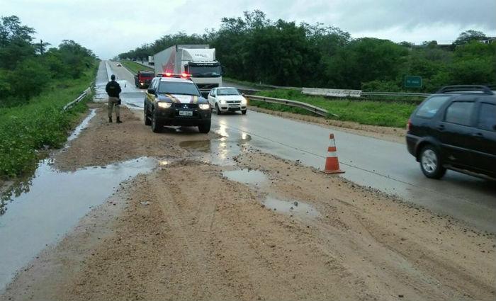 BR-232 entre Caruaru e Recife será totalmente restaurada