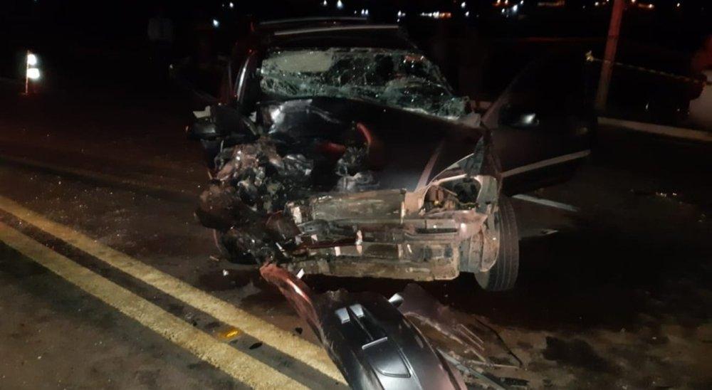 Adolescente morre no dia do aniversário após acidente na BR-232, em Pesqueira
