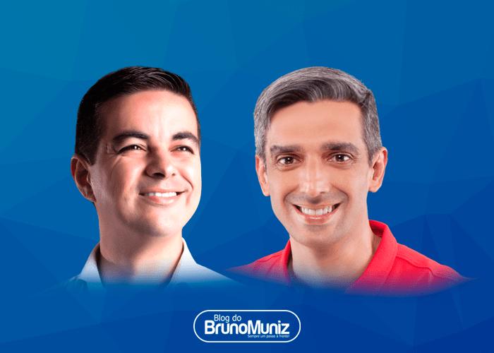 Fábio Aragão e Allan Carneiro confirmam participação no debate do Instituto Dom Pedro I