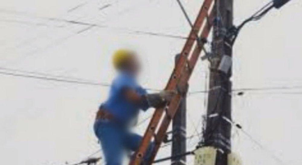 Dois funcionários da Celpe são ameaçados de morte por suspensão de energia