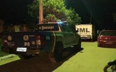 Fim de semana com registro de 36 homicídios em Pernambuco, 5 em Caruaru