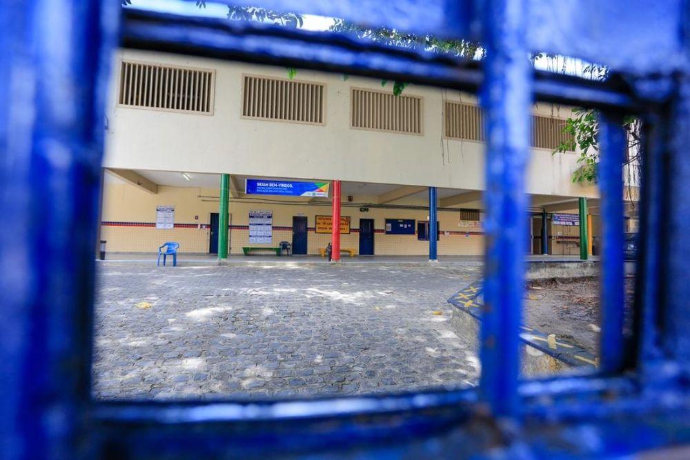 Pernambuco: aulas presenciais da rede estadual voltam na próxima quarta-feira (21); veja cronograma