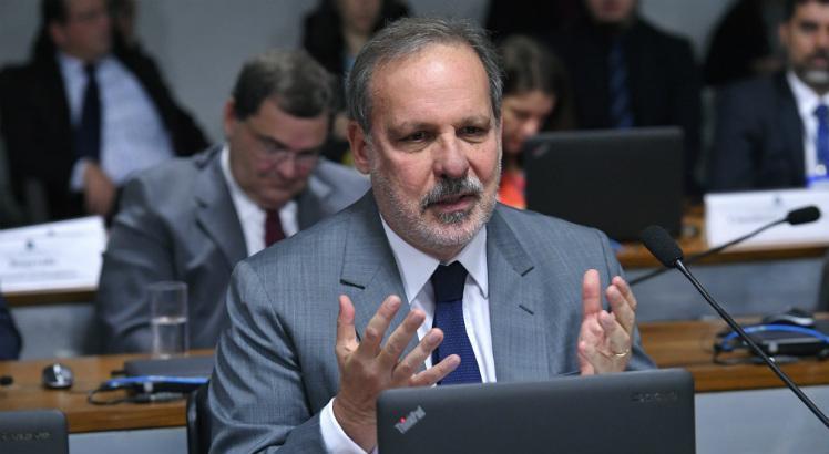 Ex-senador Armando Monteiro é reinfectado pelo novo coronavírus