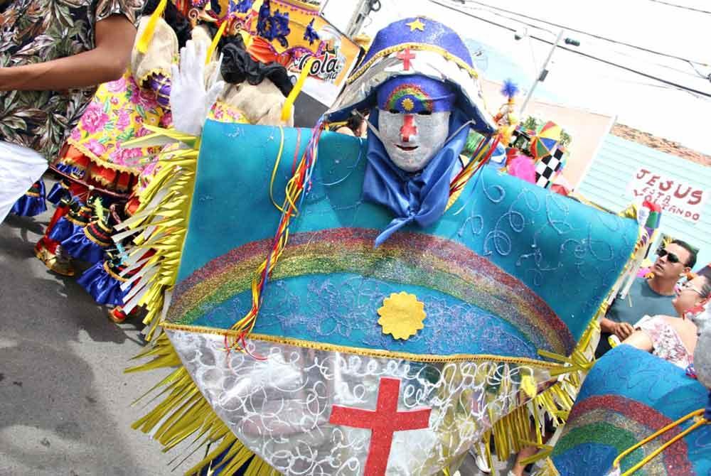 Prefeita eleita de Bezerros antecipa que não haverá Carnaval dos Papangus em 2021