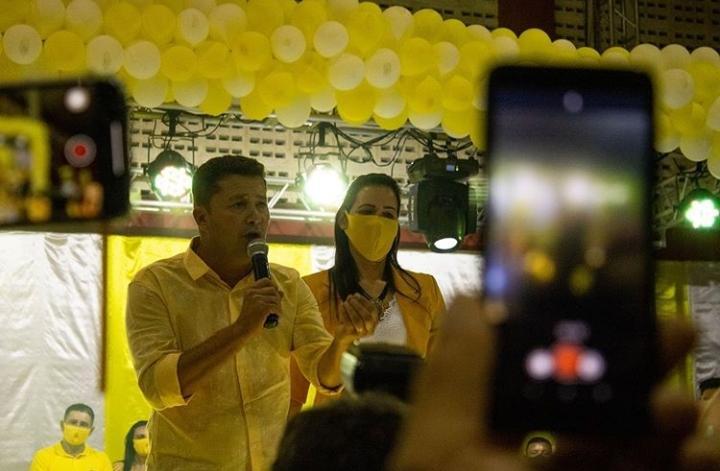 João Batista (Cidadania) é reeleito prefeito de Barra de São Miguel/PB
