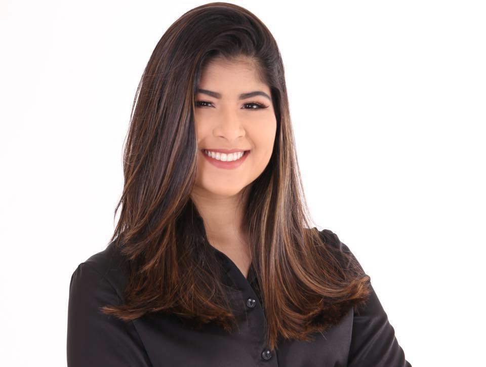Jovem de 23 anos é eleita prefeita mais jovem de Pernambuco
