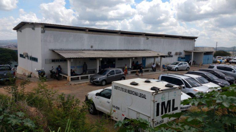 Balanço: 32 pessoas assassinadas no fim de semana em Pernambuco