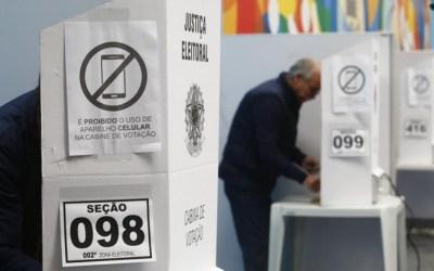 TSE divulga resultados da votação das seções eleitorais de Santa Cruz do Capibaribe