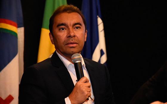 Edilson Tavares (MDB) é reeleito prefeito de Toritama