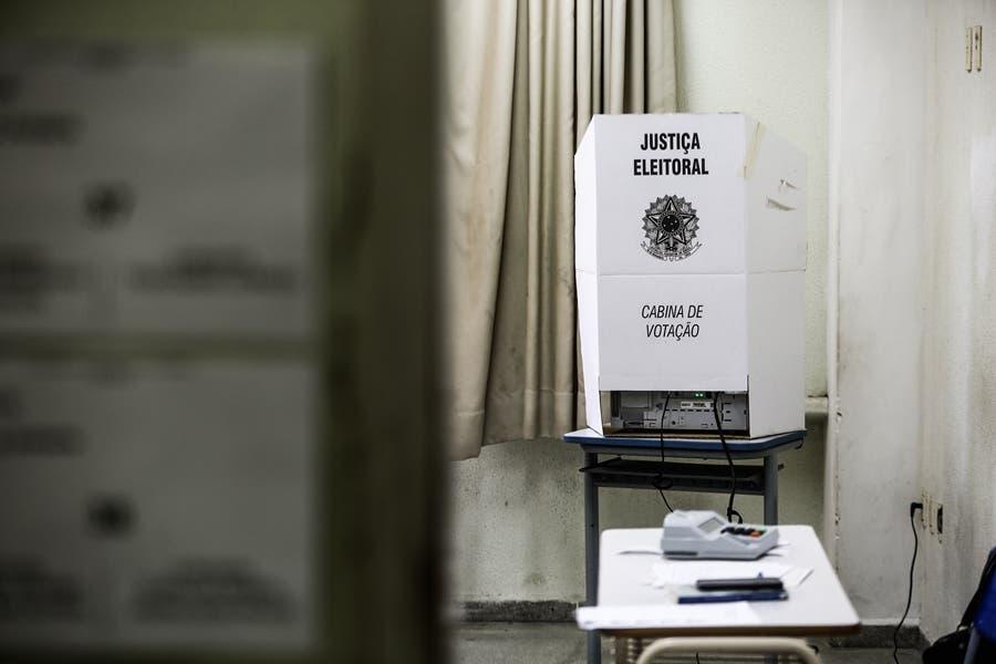 Para votação de domingo (15), quatro locais de votação foram alterados em Santa Cruz do Capibaribe