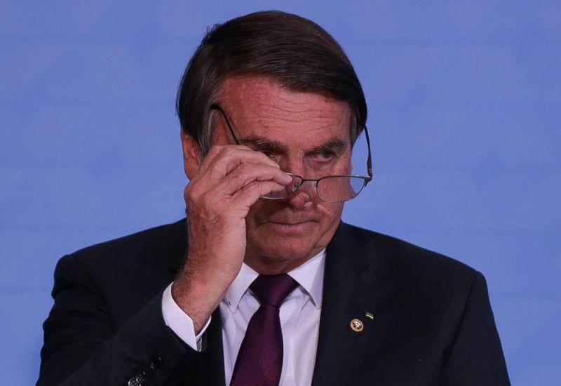 Voto impresso defendido por Bolsonaro custaria R$ 2,5 bilhões