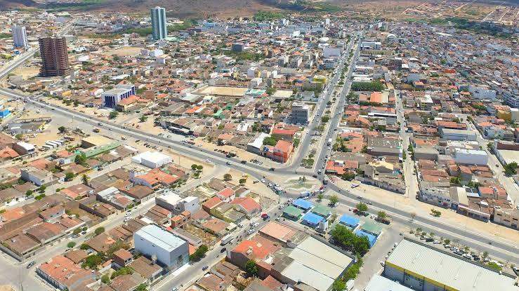 Neste domingo (15), 57 mil eleitores elegem o próximo prefeito de Santa Cruz do Capibaribe