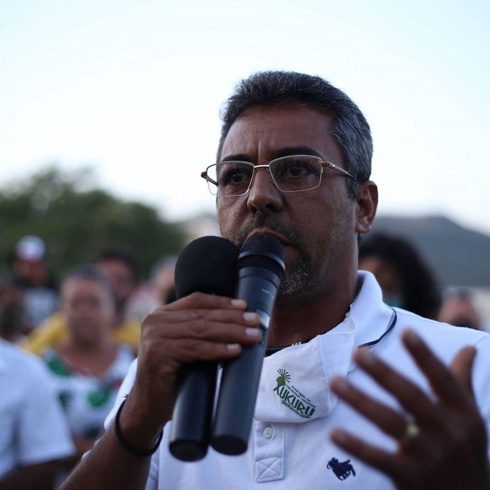 TRE indefere candidatura de Cacique à prefeitura de Pesqueira