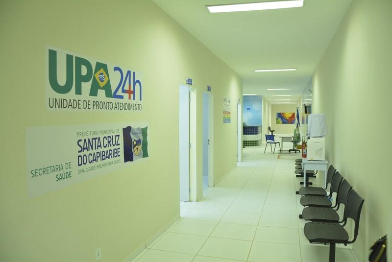 Prefeitura de Santa Cruz do Capibaribe justifica-se sobre problemas na saúde