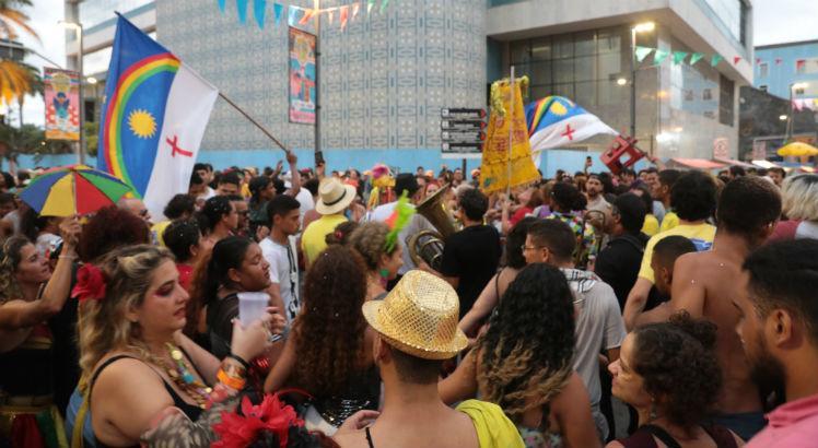 Pernambuco decide não avançar na liberação de eventos e promete reforço da fiscalização