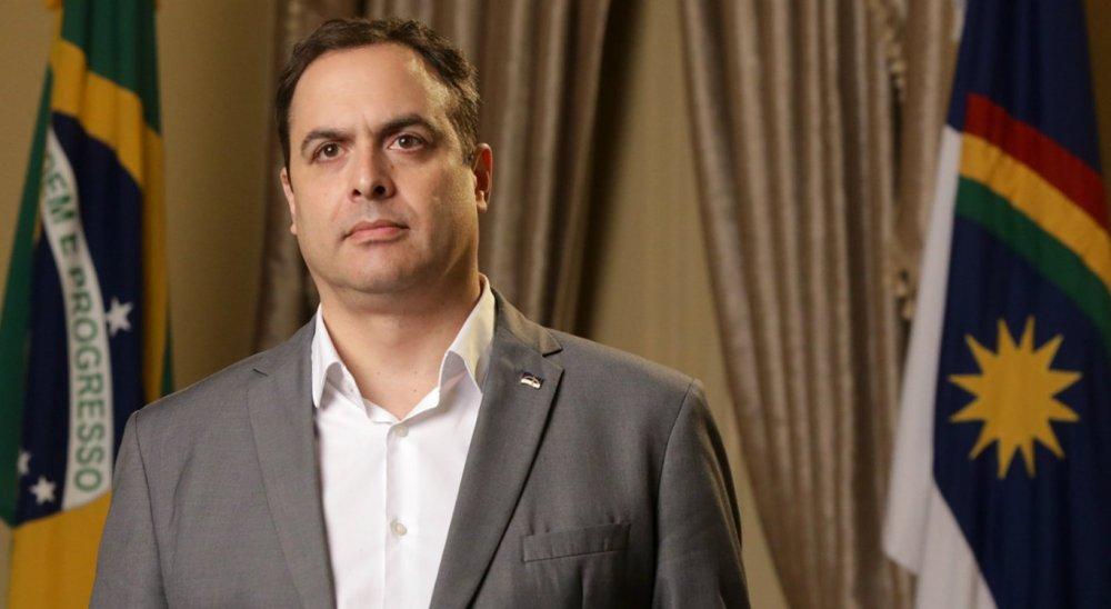 Governador diz que ministro da Saúde garantiu vacinação contra a covid-19 para todos os brasileiros