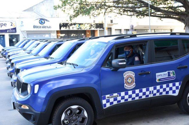 Guarda Civil Municipal de Santa Cruz do Capibaribe anuncia paralização por falta de pagamento