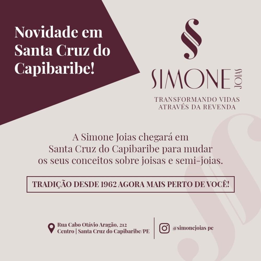 Simone Joias