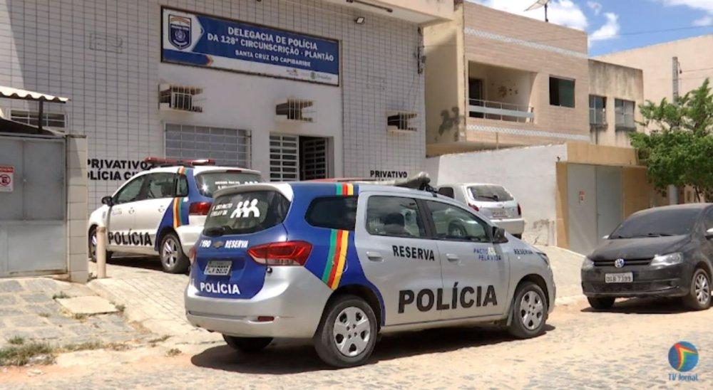 Polícia apreende drogas em Santa Cruz do Capibaribe