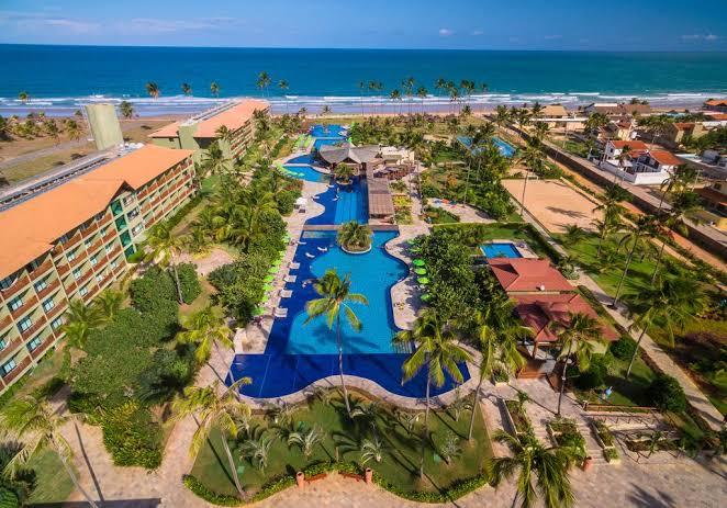 No Réveillon, reservas em hotéis de Pernambuco pode chegar a 80% e anima setor turístico