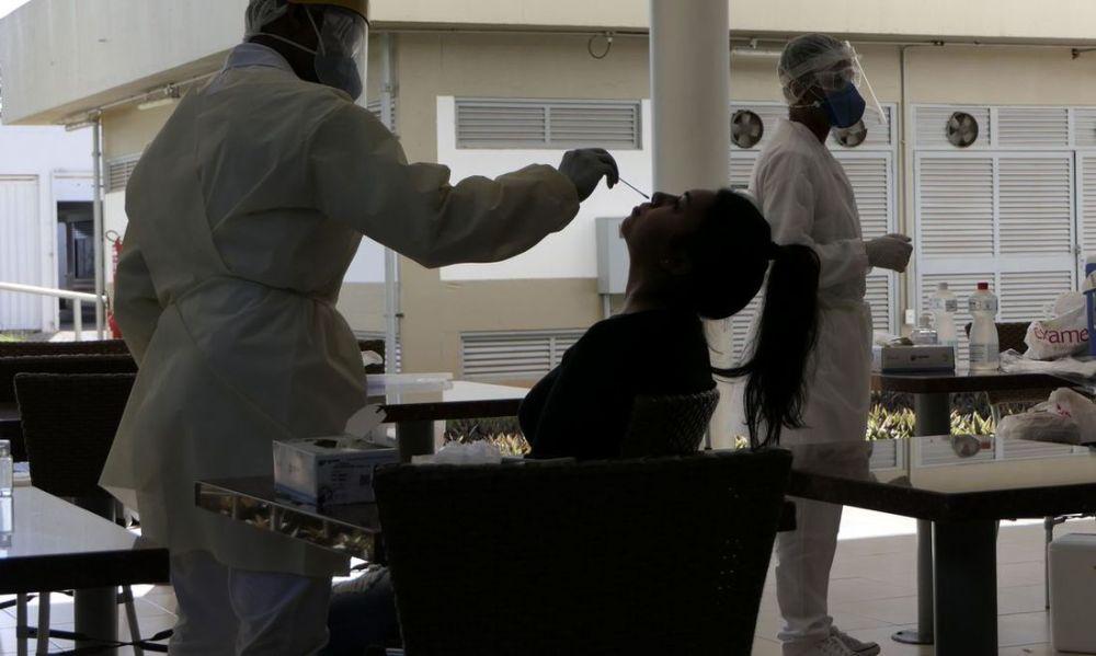 Pernambuco registra 1.487 novos casos da Covid-19 e mais 22 mortes
