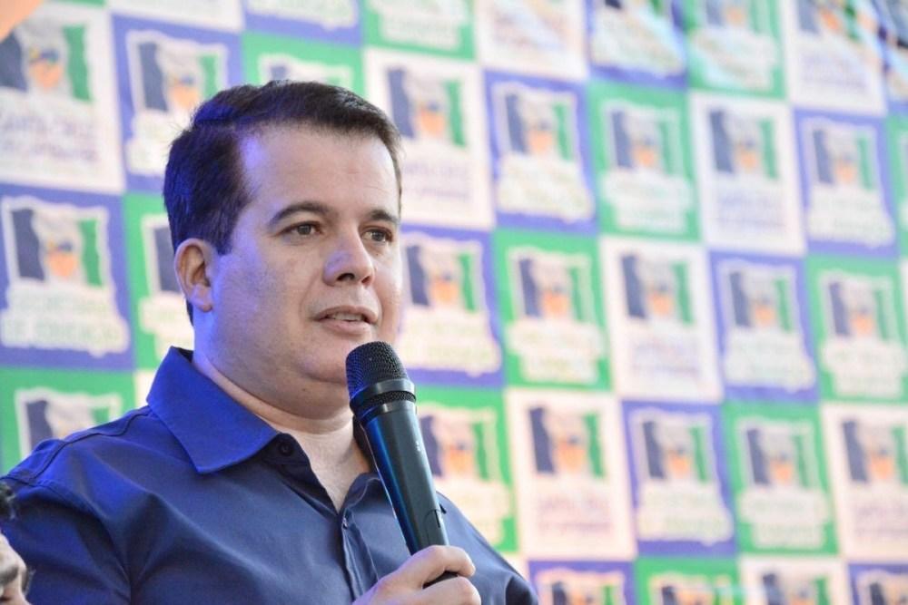 Edson Vieira rebate declarações de Fábio Aragão sobre contabilidade e critica nova gestão