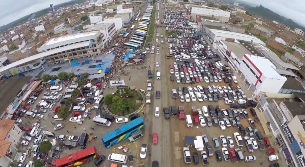 Novo decreto do Governo de Pernambuco pode alterar horários das feiras em Santa Cruz, Caruaru e Toritama