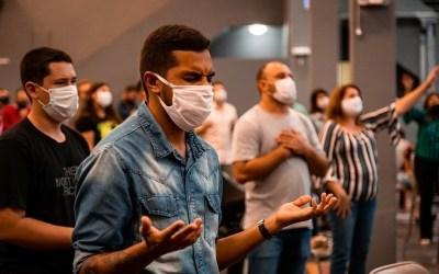 Bancada evangélica em Pernambuco pede que igrejas sejam estabelecidas como serviço essencial durante pandemia