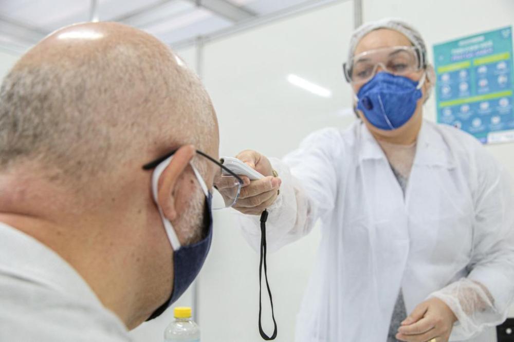Pernambuco registra 1.724 novos casos e 24 óbitos por Covid-19 nas últimas 24h