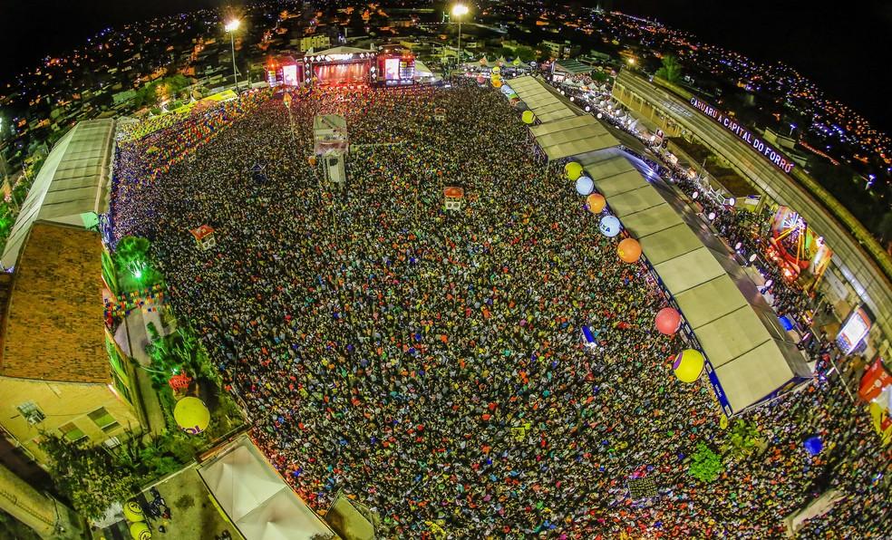 Secretário de Cultura de Pernambuco afirma que é impossível ter São João este ano em Caruaru