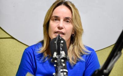 Alessandra Vieira destina mais R$ 6 milhões em recursos para suas bases eleitorais