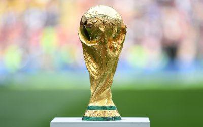 Conmebol suspende jogos de março pelas eliminatórias sul-americanas para a Copa do Mundo 2022