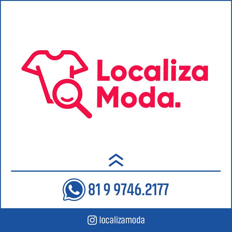 Localiza Moda (Lateral)