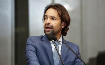 Diogo Moraes alerta para impacto da pandemia na saúde mental da população