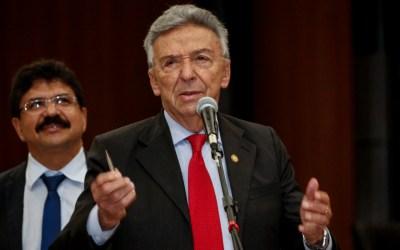 José Queiroz quer articulação centralizada para reabertura da Fafica em Caruaru