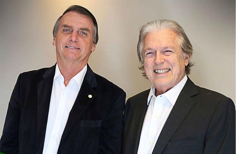 Após possível participação de Lula nas eleições de 2022, Bolsonaro negocia retorno ao PSL