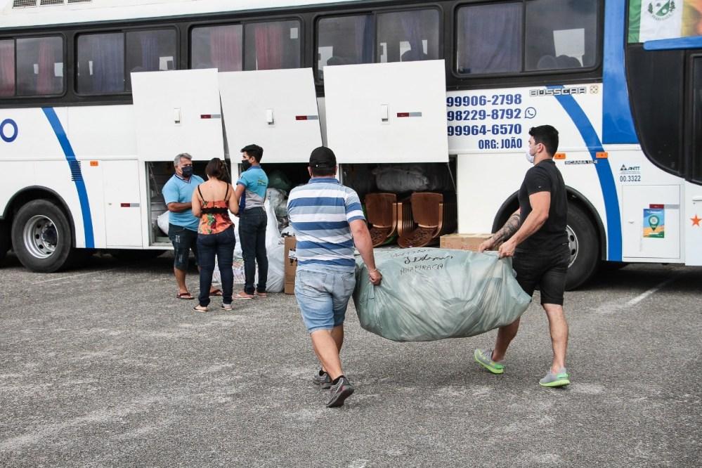Prefeitura de Caruaru volta a oferecer o Delivery Sulanca