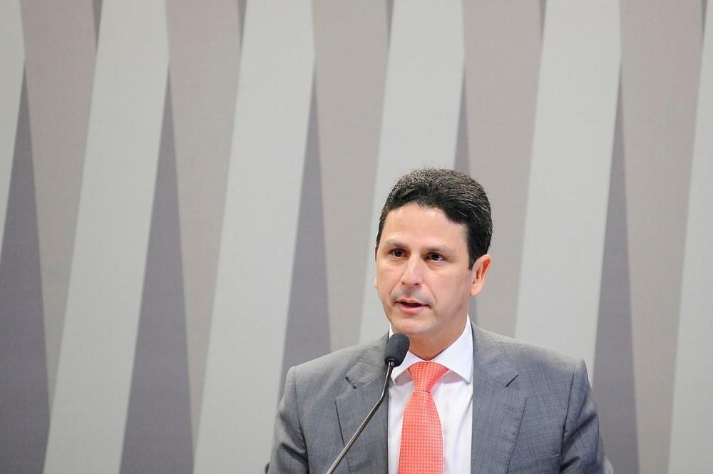 Bruno Araújo do PSDB diz que se tiver de escolher entre Bolsonaro e Lula votará em branco