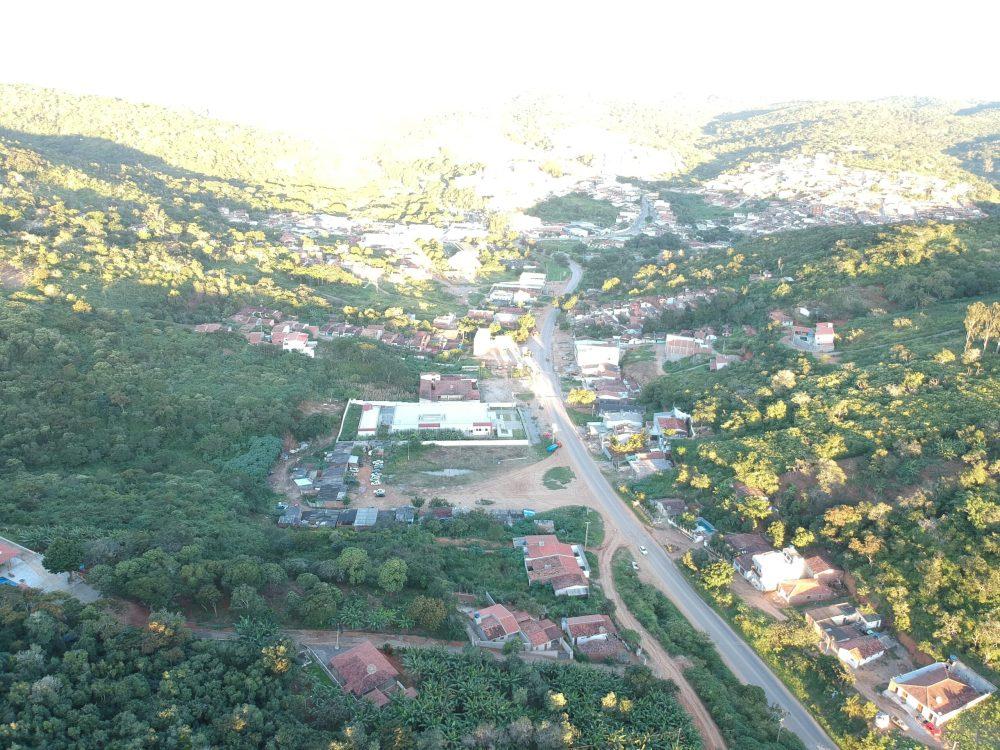 Homicídio é registrado em Pão de Açúcar, distrito de Taquaritinga do Norte