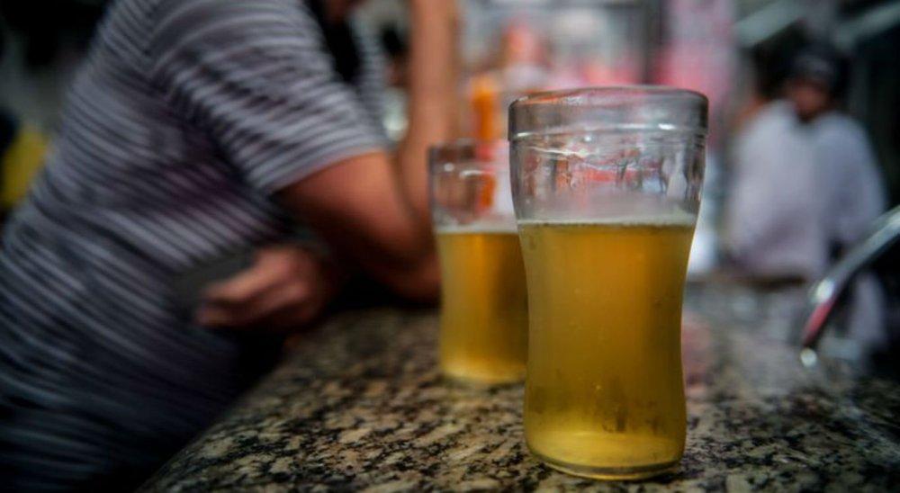 Garanhuns suspende comercialização de bebidas alcoólicas como forma de conter a Covid-19