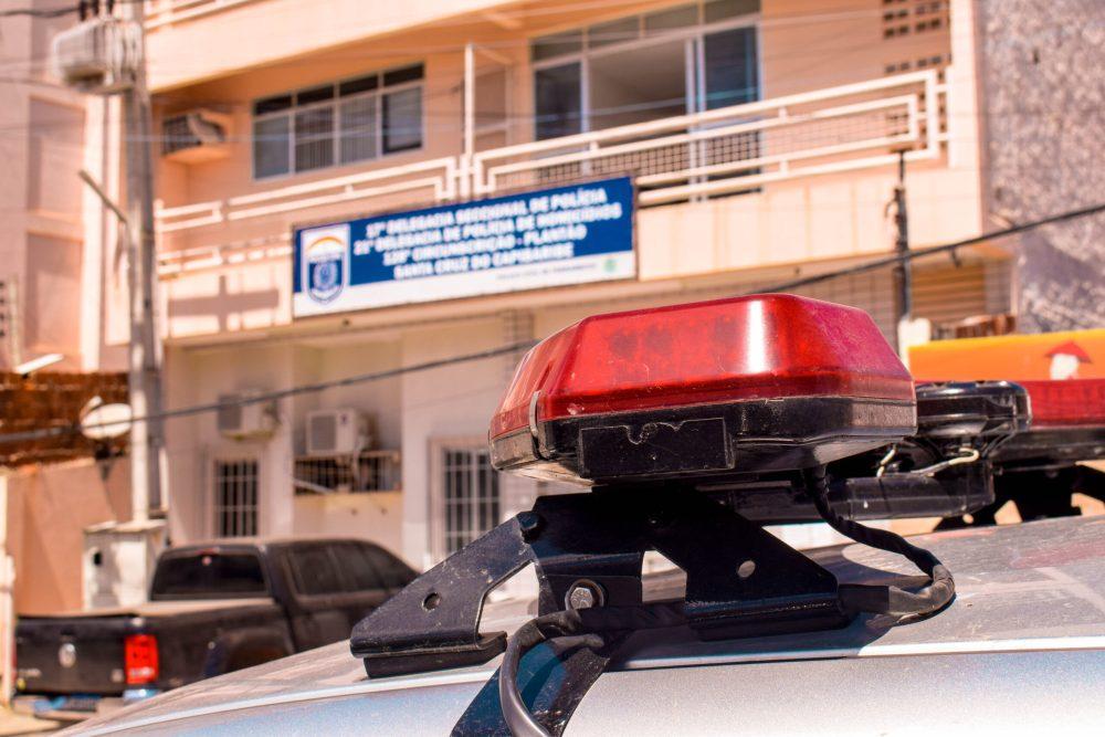 Insatisfeito com fim de relacionamento, homem teria dopado e abusado da ex-esposa em Santa Cruz do Capibaribe