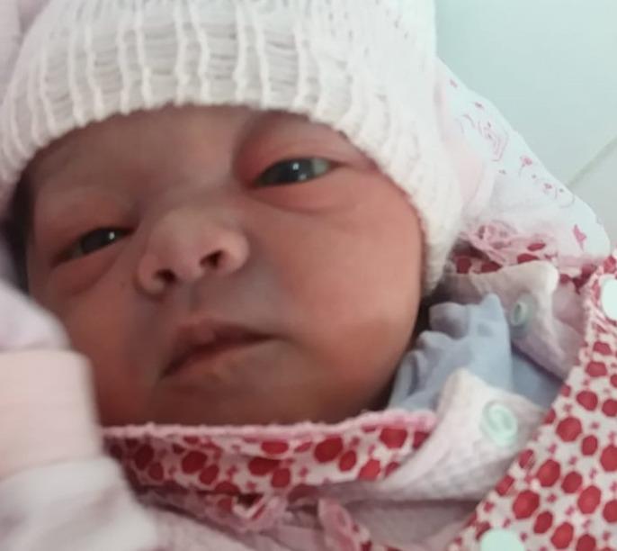 Bebê de apenas 12 dias morre engasgada em Santa Cruz do Capibaribe
