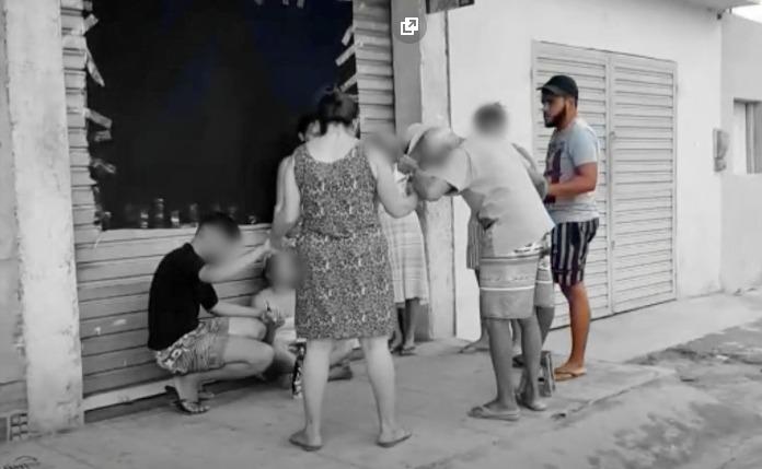 Acusado de mandar matar comerciante em Brejo da Madre de Deus realizou orações com a família após o crime pedindo justiça