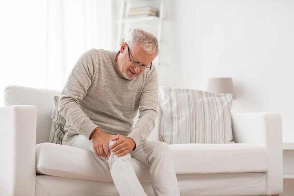 Por que as dores nas articulações e músculos aumentam nos dias frios?