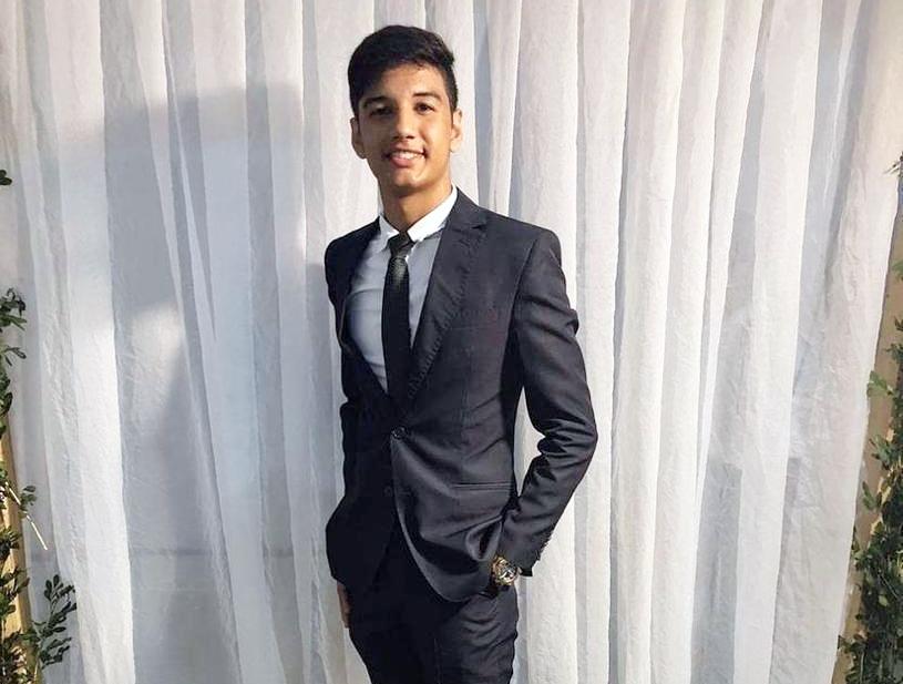 Jovem morre após acidente na PE-160, em Santa Cruz do Capibaribe