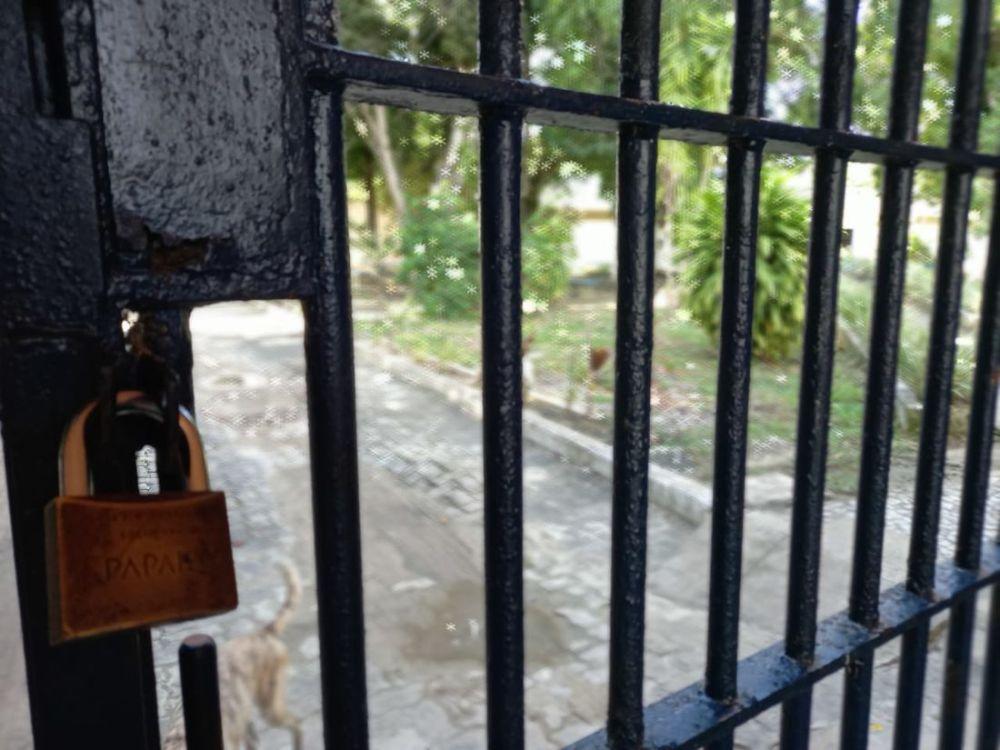 Pernambuco suspende visitas em todo o sistema prisional até 15 de junho