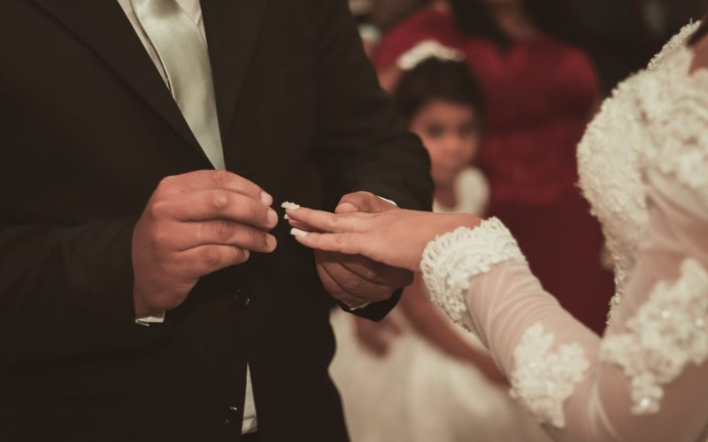 TJPE abre inscrições para casamentos coletivos virtuais no Agreste de Pernambuco
