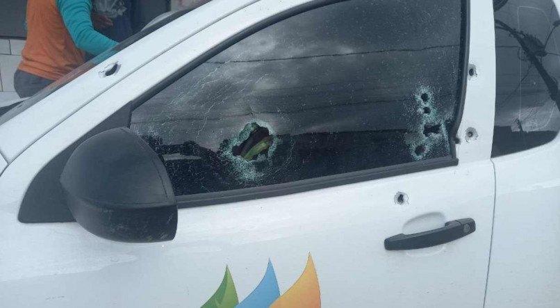 Um funcionário da Celpe é assassinado e outro fica ferido em Pernambuco