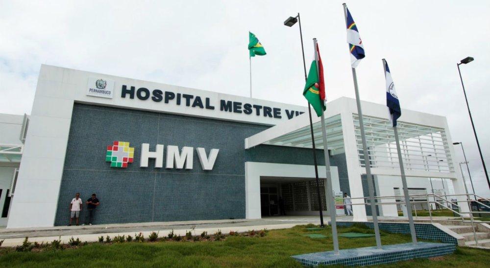 Caruaru – Homem tira a própria vida em frente a hospital e deixa carta com repúdio ao sistema público de saúde