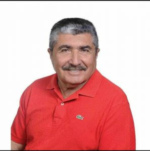 Morre ex-prefeito de Toritama, Odon Ferreira, aos 73 anos